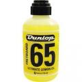 Интересные предложения <br>DUNLOP 6554 (Лимонное масло)