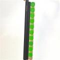 Интересные предложения <br>Dunlop 5012 держатель для медиаторов 12 крепится к микрофонной стойке