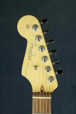 Fender American Stanfdard Stratocaster Left Hand