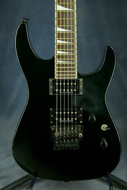 Jackson Soloist SL-120 Japan