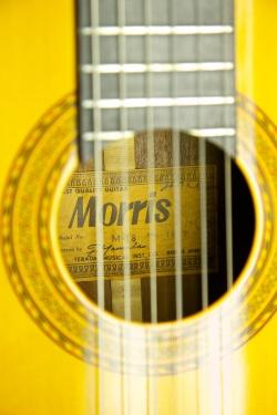 Morris M-18