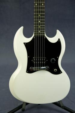 Gibson melody maker sg