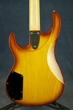 GL USA Climax Bass