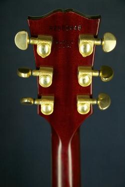 Gibson SG Suprime P90