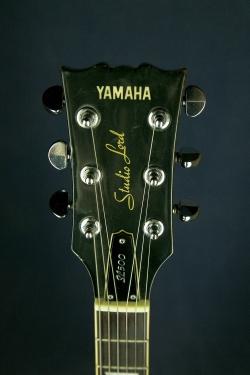Yamaha SL500