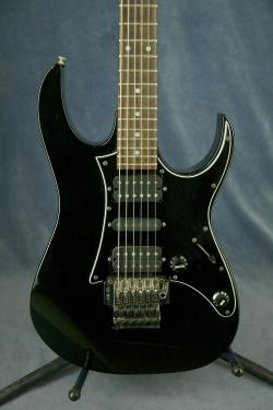 Ibanez RG350 Black