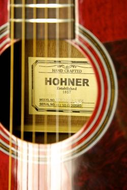 Hohner HW300G-TWR