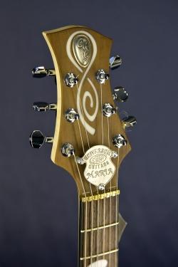 Universum Guitars Maria