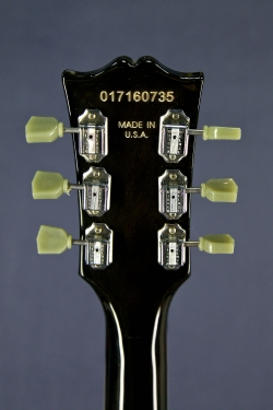 Replica Gibson Les Paul Classic