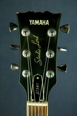 Yamaha SL-380 CS