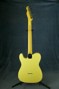Fender Telecaster Vintage White