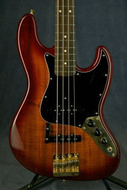 Fender JB-62G/Ash-Koa Limited Edition