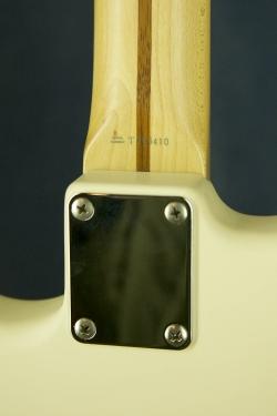 Fender Standard Fat Strat