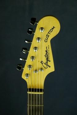 Guyatone Custom Stratocaster