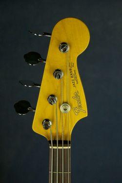 Fender JB-62 Japan