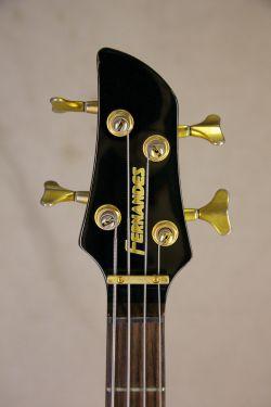 Fernandes FR Bass