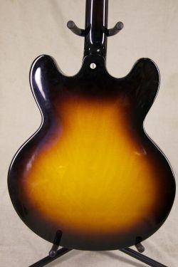 Gibson ES-335 Memphis