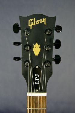 Gibson LPJ Vintage Sunburst