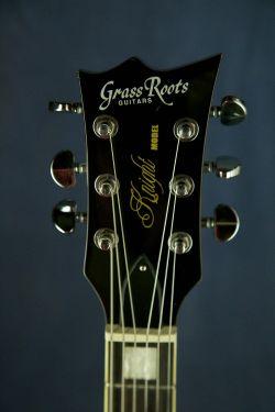 GrassRoots G-KT-48 (Amber)