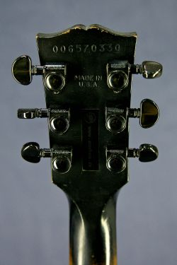 Gibson Les Paul Menace