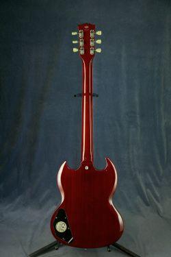Cool-Z ZSG-1 Cherry