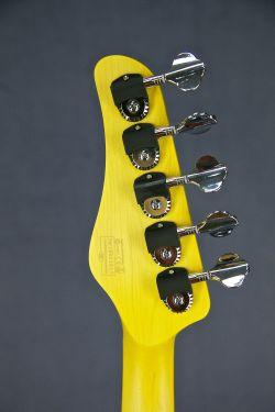 Schecter CV-5 Bass Nat
