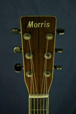 Morris MD-515