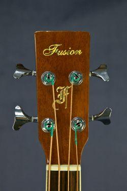Fusion B-555 CE