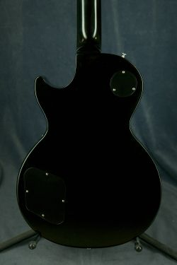 Gibson Les Paul Studio Black