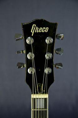 Greco SA500