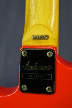 Jackson Concept JSX-94