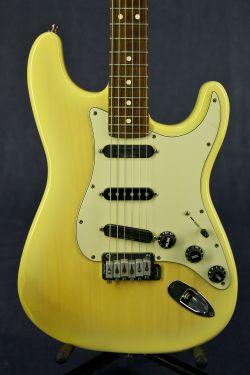 Fender Deluxe Strat Plus Vintage Blonde 1994