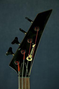 Charvel Bass Model 3B