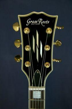 GrassRoots LP