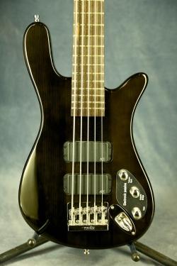 Rockbass Streamer Standard 5