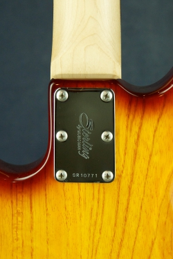 Sterling by Music Man Ray34