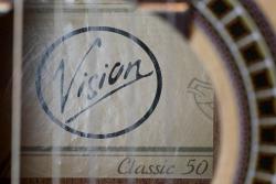 Vision Classic 50